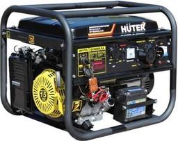 Электрогенератор Huter DY8000LX...