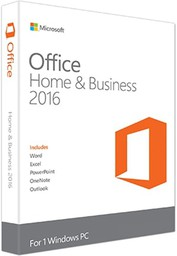 Microsoft Office Home and Busin...