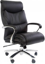 Офисное кресло Chairman 401 чер...