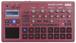 Korg Electribe2S-RD
