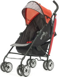 Коляска Summer Infant Ume Lite Black/Red