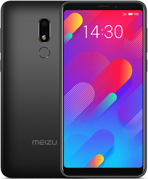Смартфон Meizu M8 LTE 4Gb 64Gb Black ...
