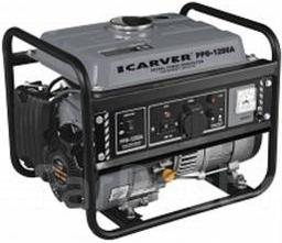 Электрогенератор Carver PPG-1200А