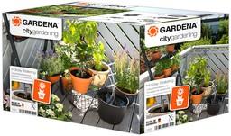 Gardena комплект для полива в выходны...