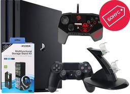 Sony PlayStation 4 Pro 1Tb ПО5.05 Black…