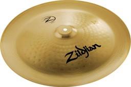"""Zildjian 18"""" Planet Z China"""