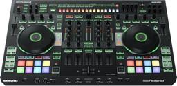 Dj-контроллер Roland DJ-808