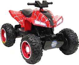 RiverToys T777TT Spider Red