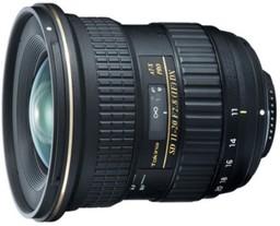 Tokina AT-X 11-20mm f/2.8 Pro DX Nikon