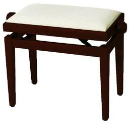 GEWA FX Piano Bench Cherry Matt Beige...