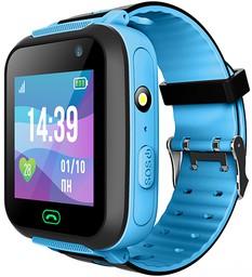 Умные часы Jet Kid Swimmer Light Blue