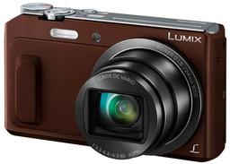 Фотоаппарат Panasonic Lumix DMC-TZ57 ...
