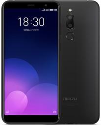 Смартфон Meizu M6T LTE 3Gb 32Gb Black