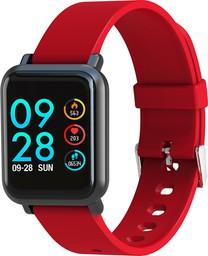 Умные часы Digma Smartline S9m Red