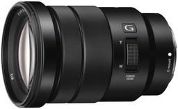 Sony E PZ 18-105mm f/4 G OSS SEL-P18105G