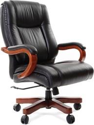 Офисное кресло Chairman 403 чер...