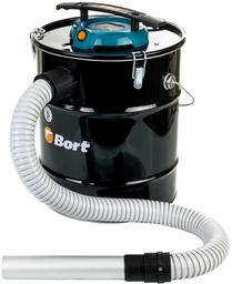 Строительный пылесос Bort BAC-500-22