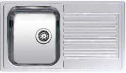 Кухонная мойка Reginox Centurio 10 LU...