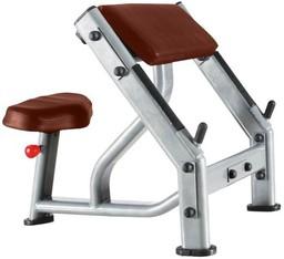 Bronze Gym J-040