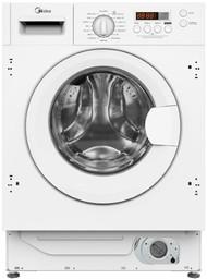 Встраиваемая стиральная машина Midea ...