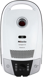 Пылесос Miele SDAB3 Compact C2 White Lo…