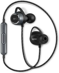 Наушники AKG N200 Wireless Black