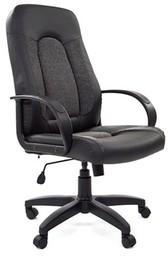 Офисное кресло Chairman 429 чер...