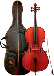 Виолончель Gewa Cello Outfit Allegro 3/4