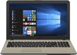 Ноутбук Asus VivoBook X540NA-GQ063 15...