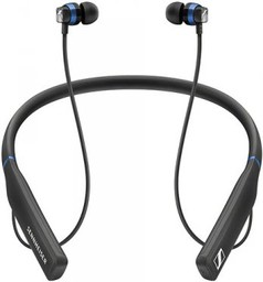 Наушники Sennheiser CX 7.00BT Black