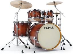 Tama VP52KRS-ABR Silverstar Custom An...