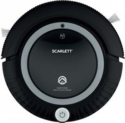 Робот-пылесос Scarlett SC-VC80R10