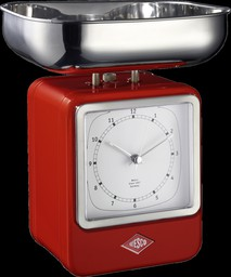 Кухонные весы Wesco 322204-02 R...