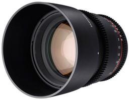 Samyang 85mm T1.5 AS IF UMC VDSLR Sony A
