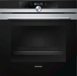 Духовой шкаф Siemens HB633GBS1