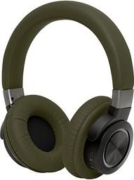 Наушники Rombica Mysound BH-07 Green