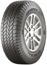 Комплект шин General Tire Grabber AT3 2…