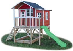Exit Toys Loft 550 Red