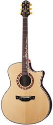 Акустическая гитара Crafter ML-Rose Plus
