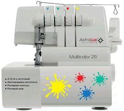 Astralux Multicolor 211