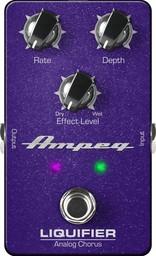 Ampeg Liquifier Analog Bass Chorus