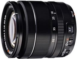 Fujifilm XF18-55mm f/2.8-4 R LM OIS