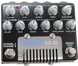 Усилитель для гитар AMT SS-20