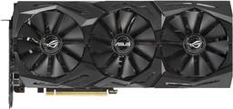 Видеокарта Asus GeForce RTX 2070 ROG St…