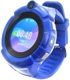 Умные часы Jet Kid Sport Dark B...