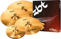 Zildjian ZBTP390-A ZBT 5 Box Se...