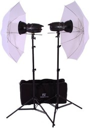FST E-180 Umbrella Kit
