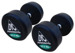 DFC Powergym DB002-22.5 пара по 22,5 кг