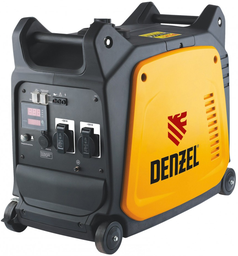 Электрогенератор Denzel GT-3500i X-Pro