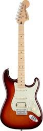 Электрогитара Fender Deluxe Strat HSS...